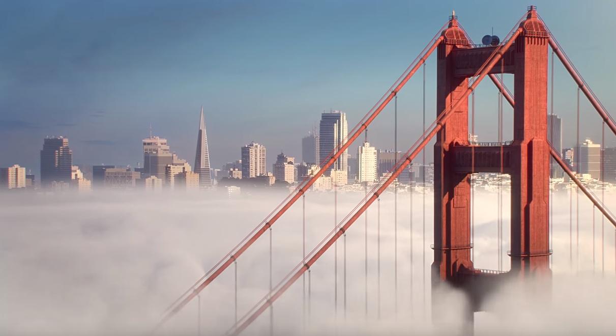Breaking Down San Francisco Landmarks In The Watch Dogs 2